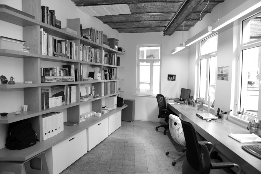 MATUistanbul_Ofis
